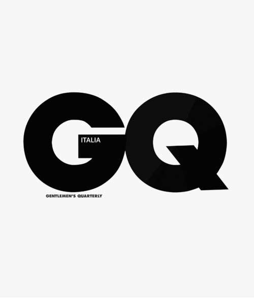 gq italia sound identity