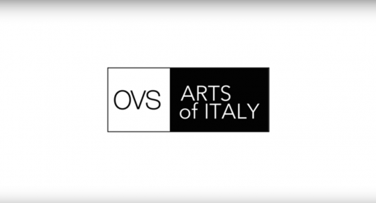 OVS Arts of Italy - video original soundtrack by sound identity