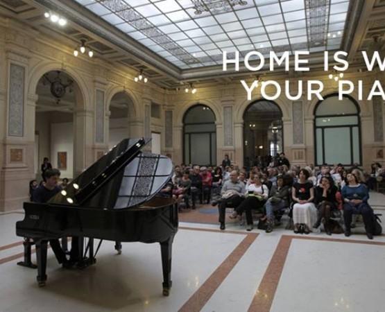 Piano City Milano 2016 - sound identity blog