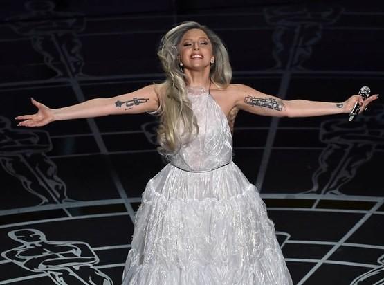 Lady Gaga the most powerful Celebrity on Forbes 100 List 2011 social media - sound identity blog