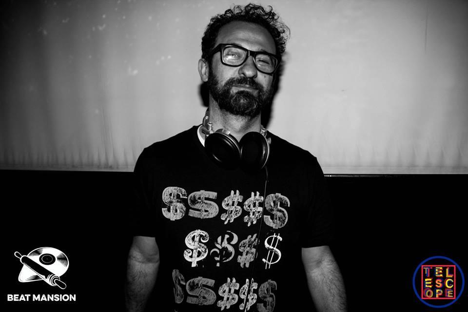 Stefano Fontana - Beat Mansion + Telescope