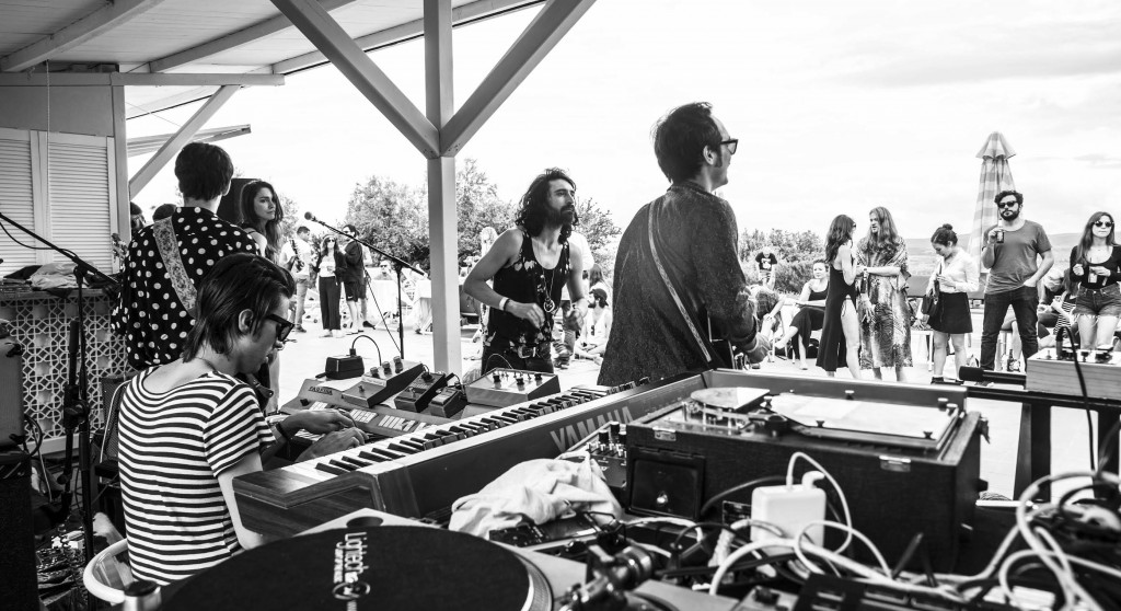 Boutique Festival di Villa Lena a chat with Sebastiano Leddi - Sound Identity blog